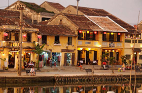 7 Day Glance of Vietnam Tour in Style